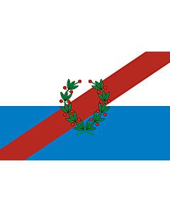 Fahne: Flagge: Rioja (Provinz)