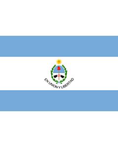 Fahne: Flagge: San Juan (Provinz)