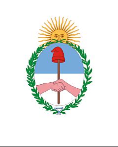 Fahne: Flagge: Jujuy (Provinz)