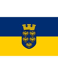 Fahne: Flagge: Niederösterreich