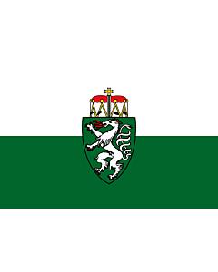Fahne: Flagge: Steiermark