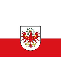 Fahne: Flagge: Tirol