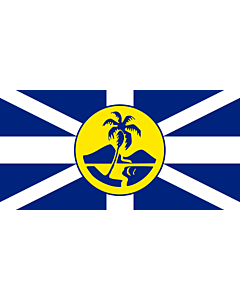 Fahne: Flagge: Lord Howe Island | An unofficial