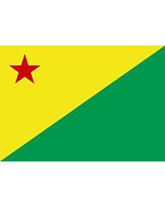 Fahne: Flagge: Acre