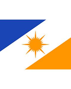 Fahne: Flagge: Tocantins