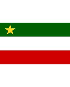 Fahne: Flagge: Bas Canada