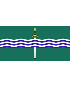Fahne: Flagge: Ptboflag | Peterborough, Ontario, Canada