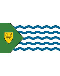 Fahne: Flagge: Vancouver  Canada