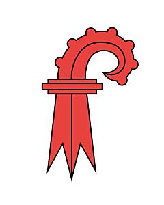 Fahne: Flagge: Basel-Landschaft