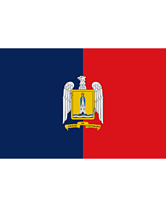Fahne: Flagge: Valparaiso, Chile   Valparaíso, Chile   Ciudad de Valparaíso, Chile