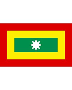 Fahne: Flagge: Cartagena | Cartagena de Indias, Colombia