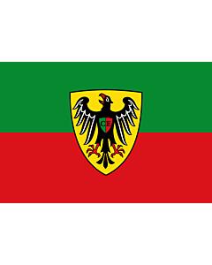 Fahne: Flagge: Esslingen am Neckar