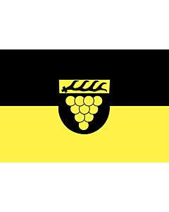 Fahne: Flagge: Weinstadt