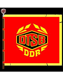 Fahne: Flagge: DTSB, DDR bis 1990