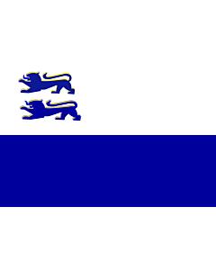 Fahne: Flagge: Bund Deutscher Norsleswischer