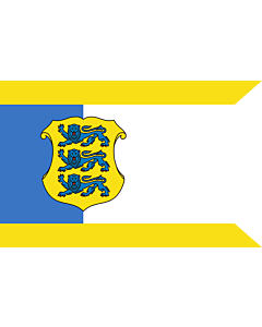 Fahne: Flagge: Estonia - Commander-in-Chief | Estonian Commander-in-Chief | Kaitsevägede ülemjuhataja lipp | Försvarsmaktens överbefäljavares