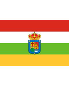 Fahne: Flagge: La Rioja