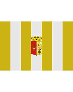 Fahne: Flagge: Bailén  Jaén | Bailen, Jaen, Spain | Bailén, Jaén, España