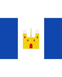 Fahne: Flagge: Codo | Codo-Zaragoza-Spain | Codo-Zaragoza
