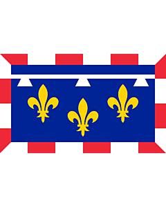 Fahne: Flagge: Centre