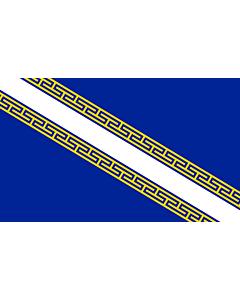 Fahne: Flagge: Champagne-Ardenne