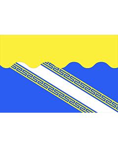 Fahne: Flagge: Fr département Aube | Aube | Département de l Aube