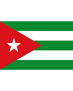 Fahne: Flagge: FLNG