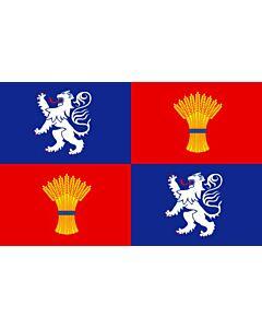 Fahne: Flagge: Gascogne | French province of Gascogne | Armorié de Gascogne | Las armas de Gasconha