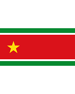 Fahne: Flagge: Guadeloupe  UPLG | Proposed national flag of Guadeloupe by Union Populaire pour la Libération de la Guadeloupe  UPLG - People s Union for the Liberation of Guadeloupe