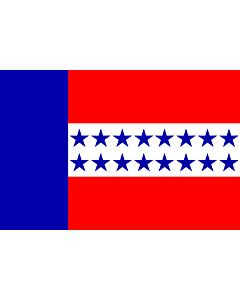 Fahne: Flagge: Tuamotu Islands