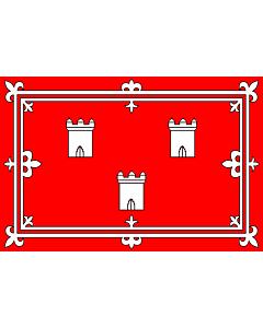 Fahne: Flagge: Aberdeen