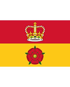 Fahne: Flagge: Hampshire
