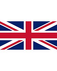 Fahne: Flagge: Northern Ireland