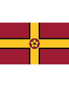 Fahne: Flagge: Northamptonshire