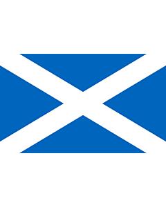 Fahne: Flagge: Schottland