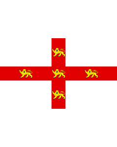 Fahne: Flagge: York