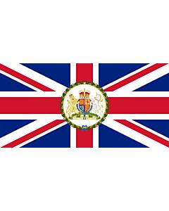 Fahne: Flagge: British Ambassador Ensign