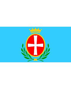 Fahne: Flagge: Gemeinde Bale