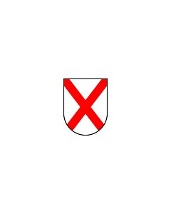 Fahne: Flagge: Stadt Novigrad