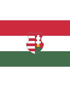 Fahne: Flagge: Hungary  1946-1949, 1956-1957 | Hungary from mid/late 1946 to 20 August 1949 and from 12 November 1956 to 23 May 1957 | Magyarország zászlaja 1946 közepe-vége és 1949. augusztus 20. | Флаг Венгрии в 1946-1949 и 1956-1957 годах
