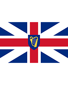 Fahne: Flagge: Commonwealth  1658-1660 | Protectorate  Commonwealth of England