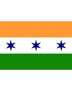 Fahne: Flagge: CJP