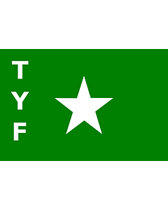 Fahne: Flagge: TYF