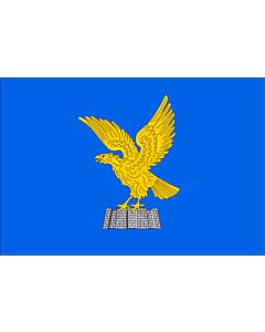Fahne: Flagge: FriuliVeneziaGiulia