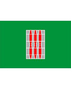 Fahne: Flagge: Umbria