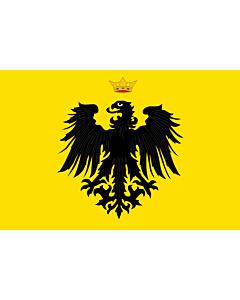 Fahne: Flagge: Provinz Pisa