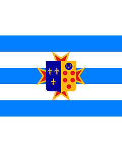 Fahne: Flagge: Kingdom of Etruria   It is easy to put a border around this flag image   Royaume d Étrurie   Regno di Etruria