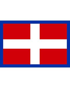 Fahne: Flagge: Savoyard   The Savoyard