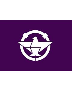 Fahne: Flagge: Ibaraki