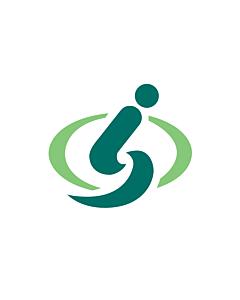 Fahne: Flagge: Saitama